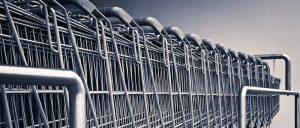 La capacidad de elección del consumidor se reduce en las cadenas de distribución españolas.